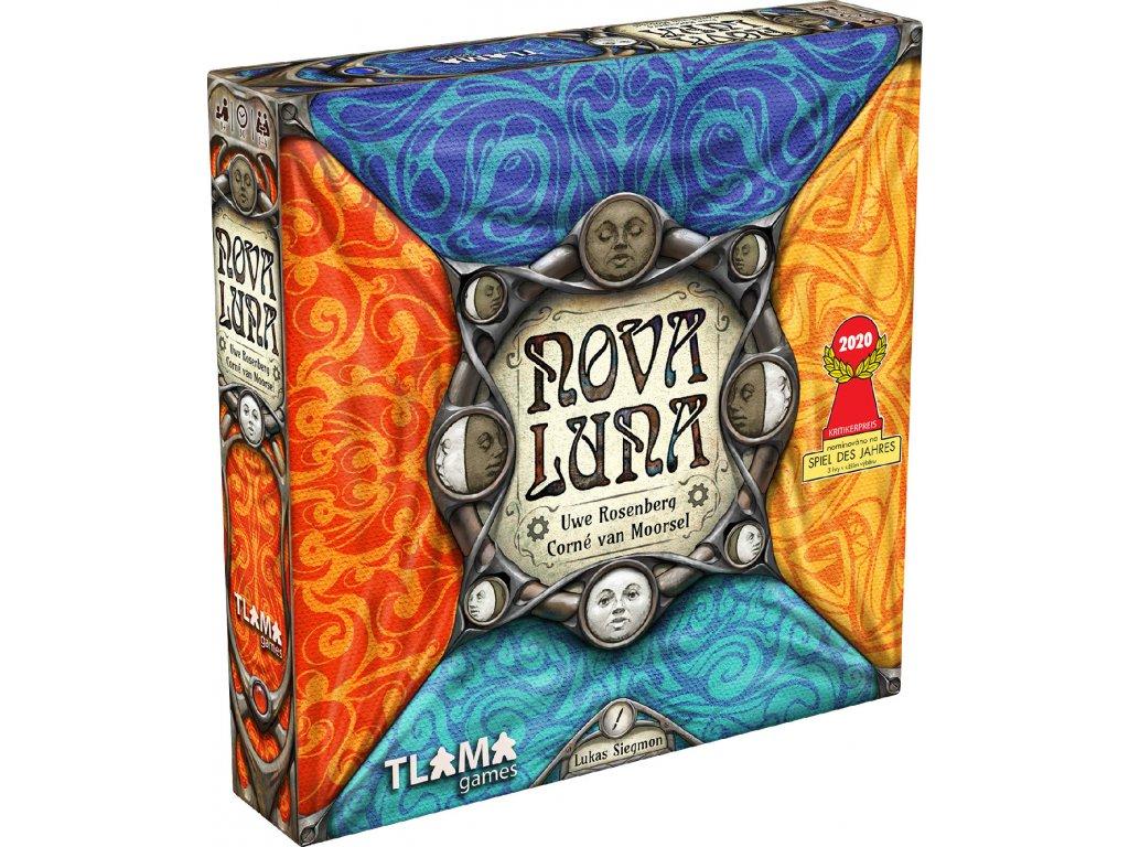 nova luna box