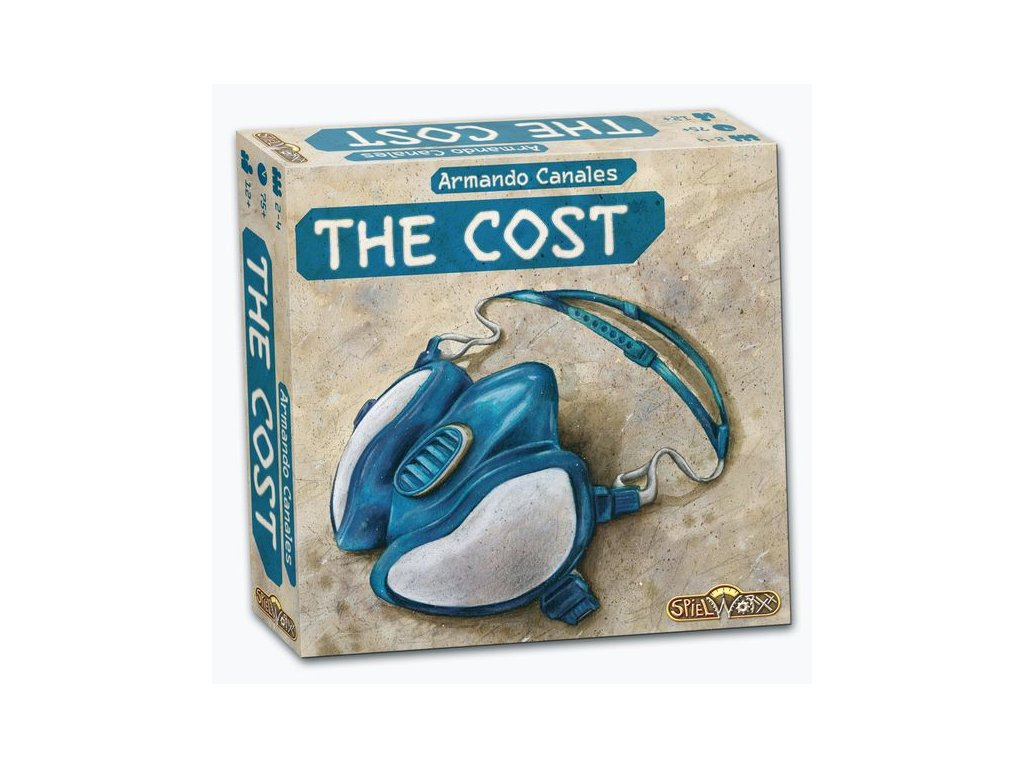 the cost 2[1]