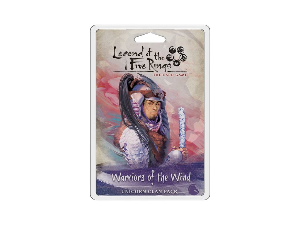 7015 L5R Warriors of the Wind Obalka[1]