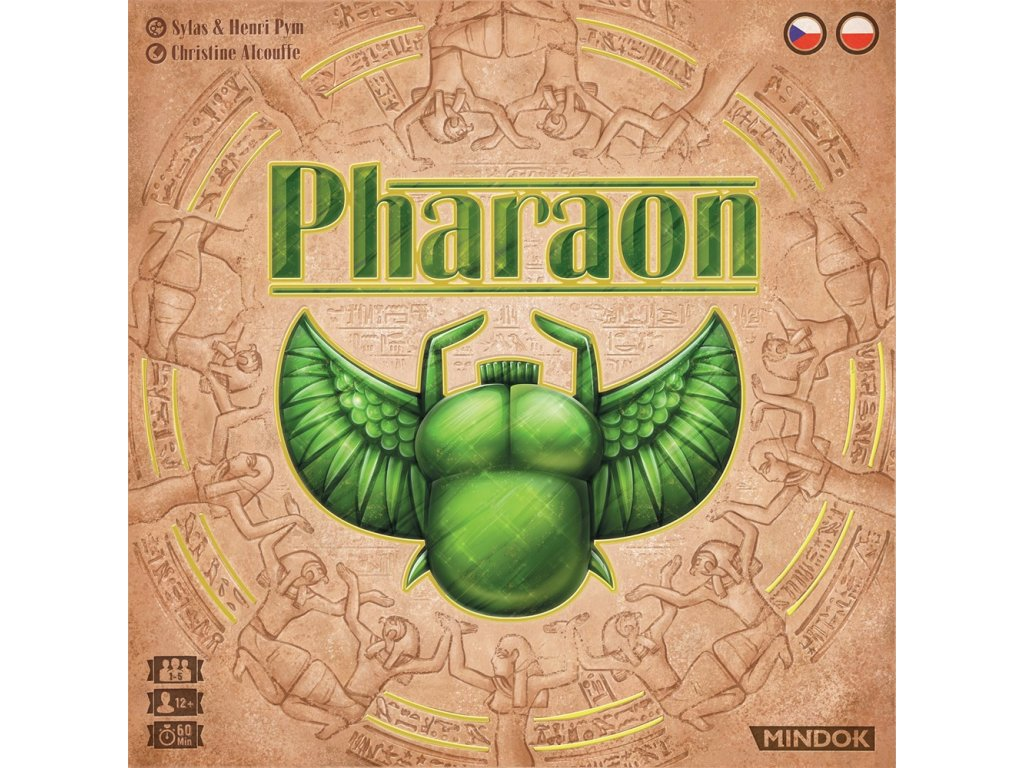 pharaon titulka01[1]