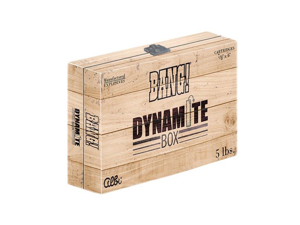 Bang - Dynamite Box (Prázdný)