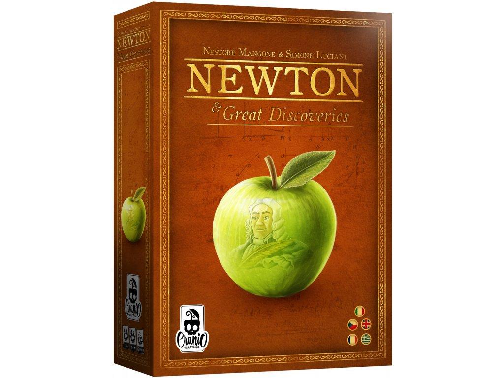 newton top