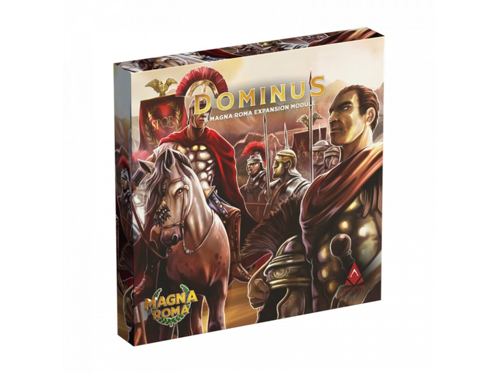 magna roma dominus expansion board game rome[1]