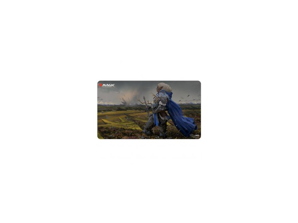 Commander Adventures in the Forgotten Realms Playmat V4 for Magic: The Gathering