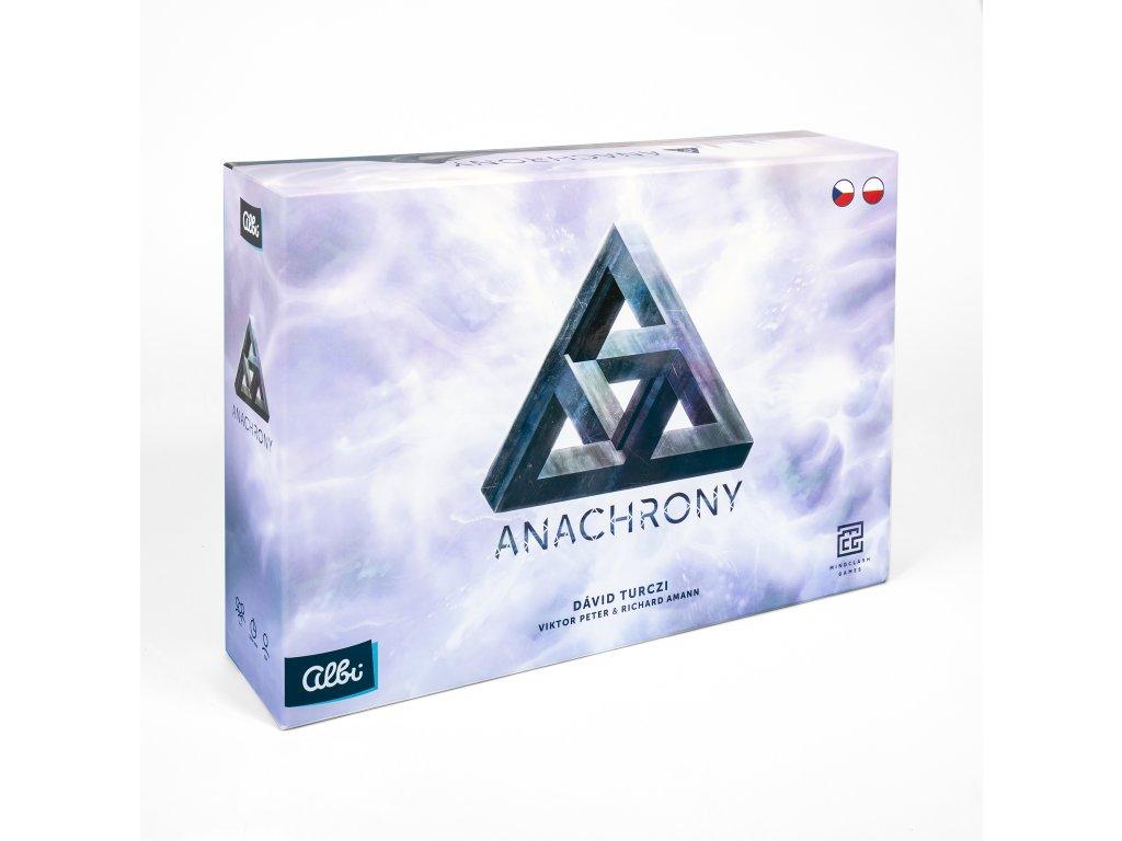130 anachrony