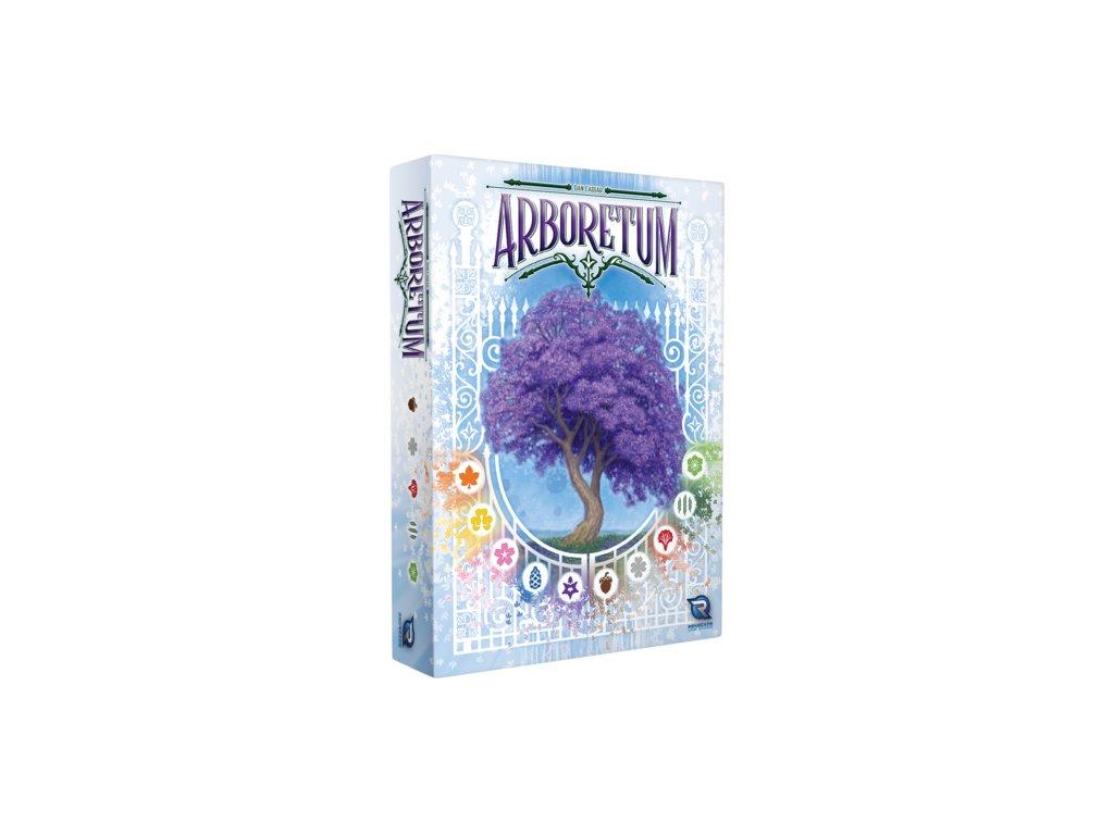 ARboretum+3D BoxV3+square
