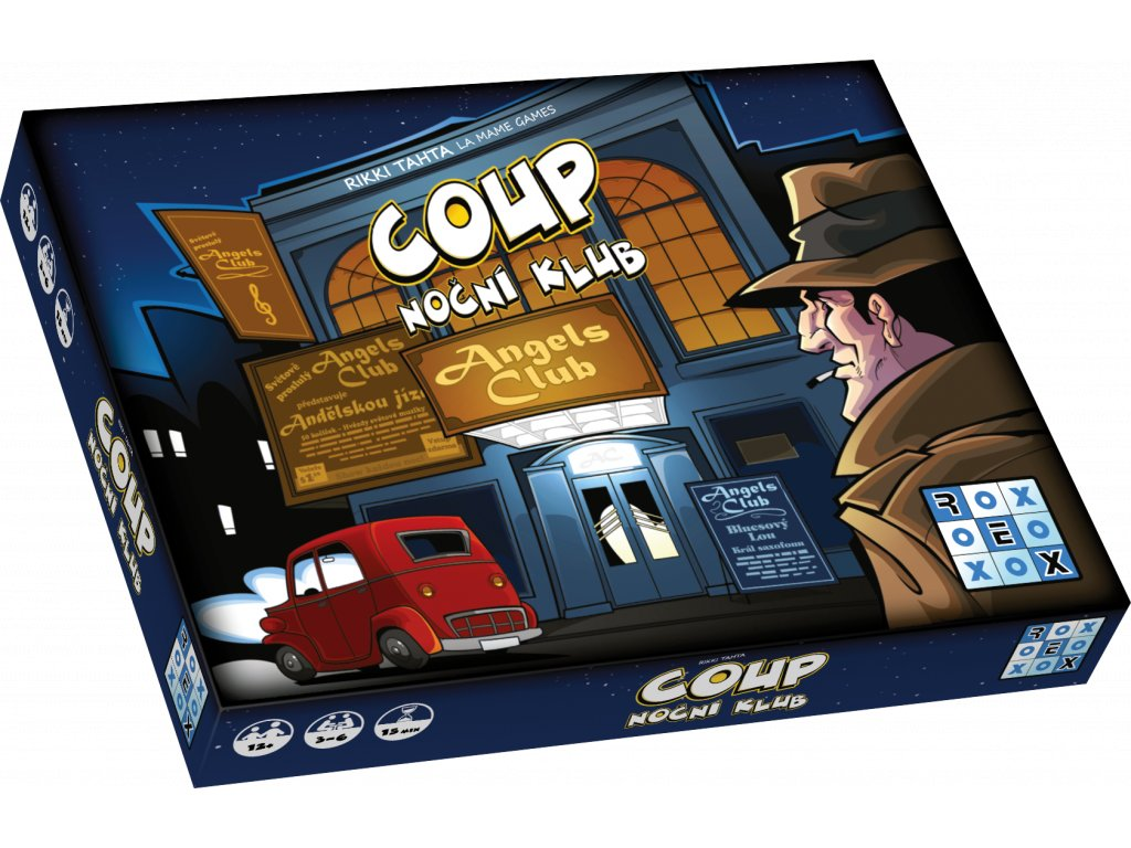 coup box3D