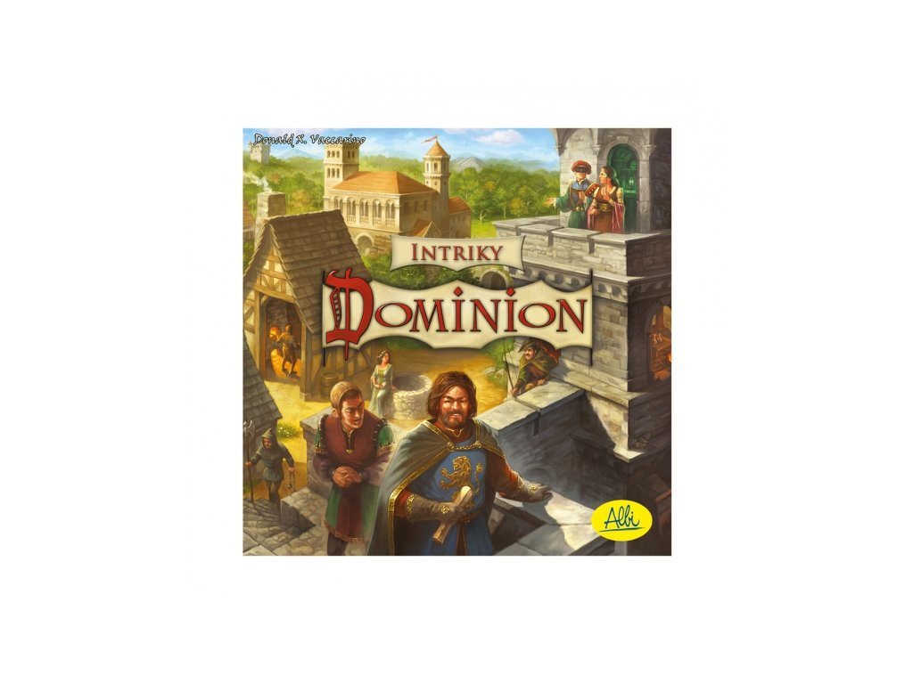 2319 4 dominion intriky