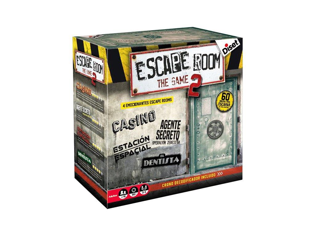 963 escape room unikova hra 2