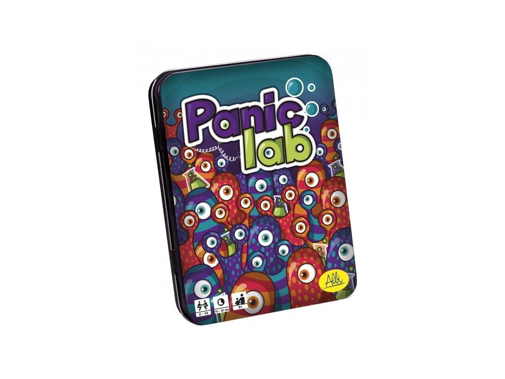 1485 panic lab