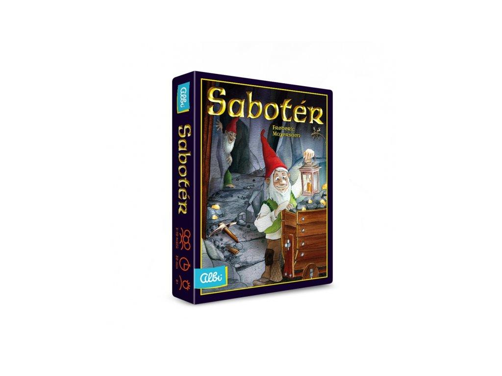 1179 saboter