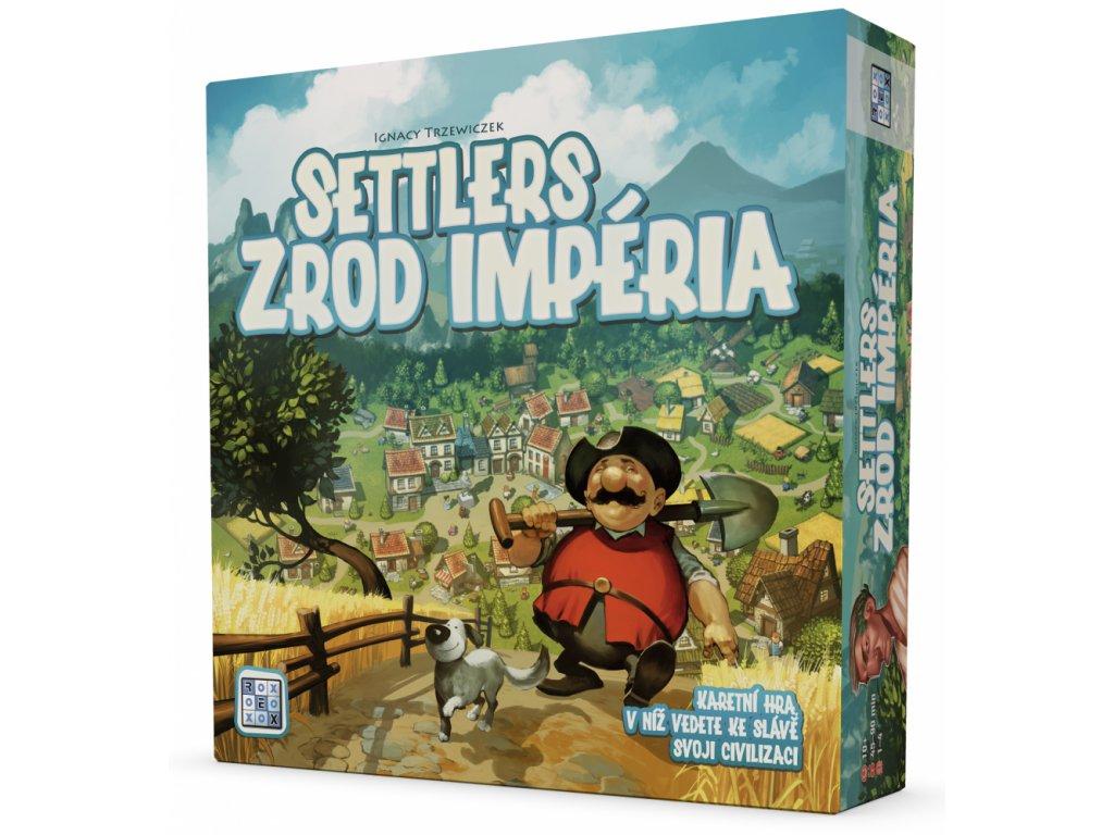 settlers zrod imperia 2