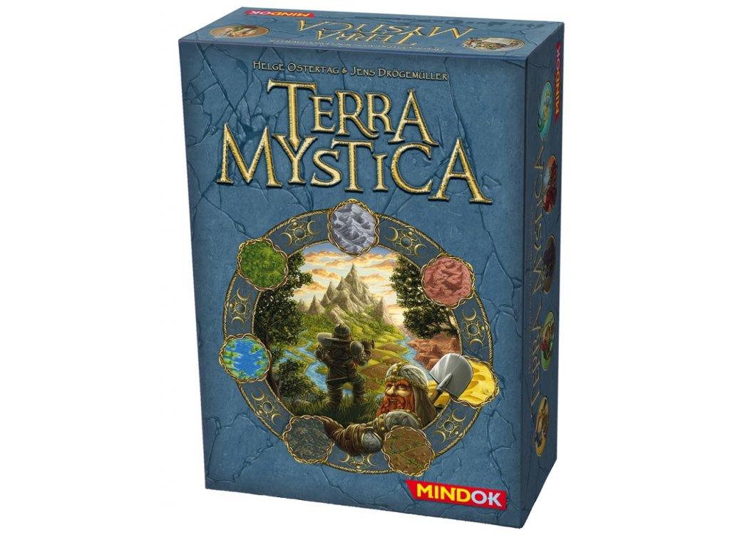 terra mystica krabice