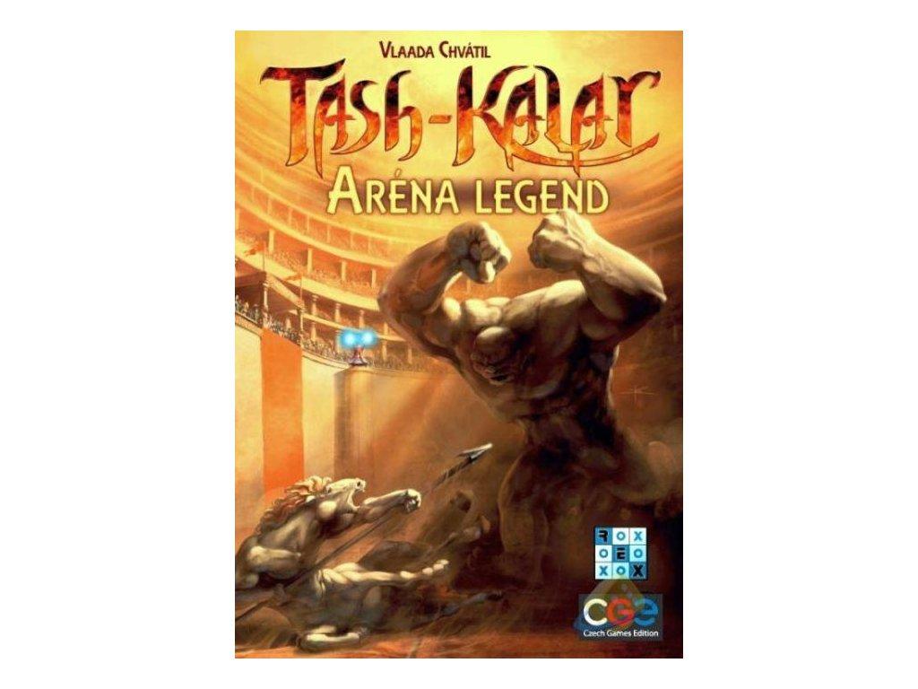 vyr 22Tash Kalar Arena legend