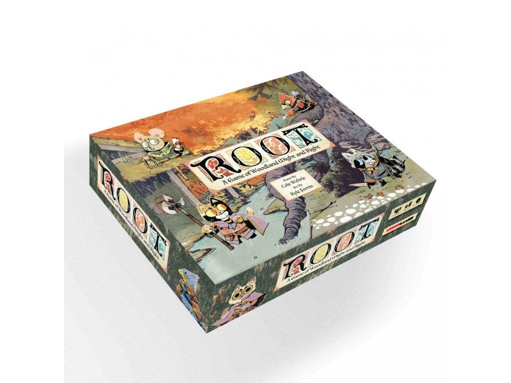 root cesky 7
