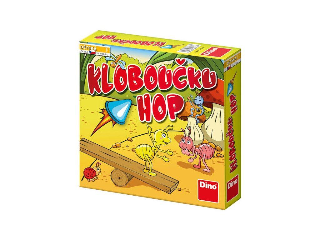 Kloboučku hop