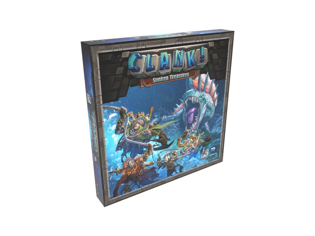 clank sunken treasures1