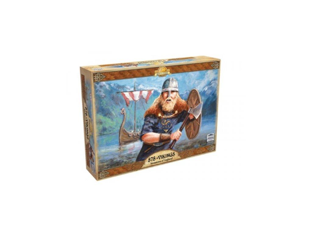 878: Vikings - Invasions of England