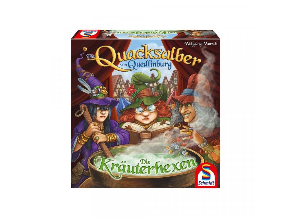 die quacksalber von quedlinburg die krauterhexen