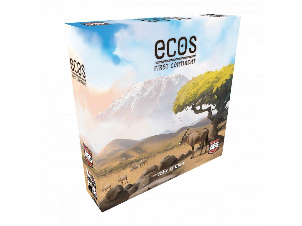 Ecos 3F