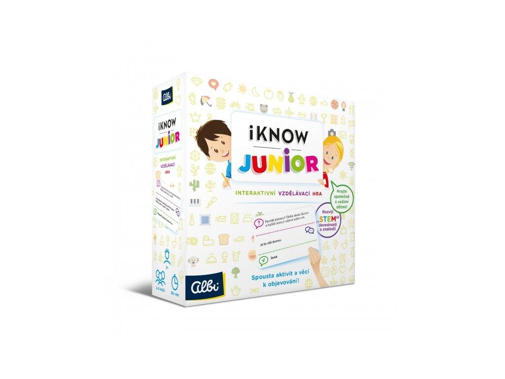 iKNOW: Junior