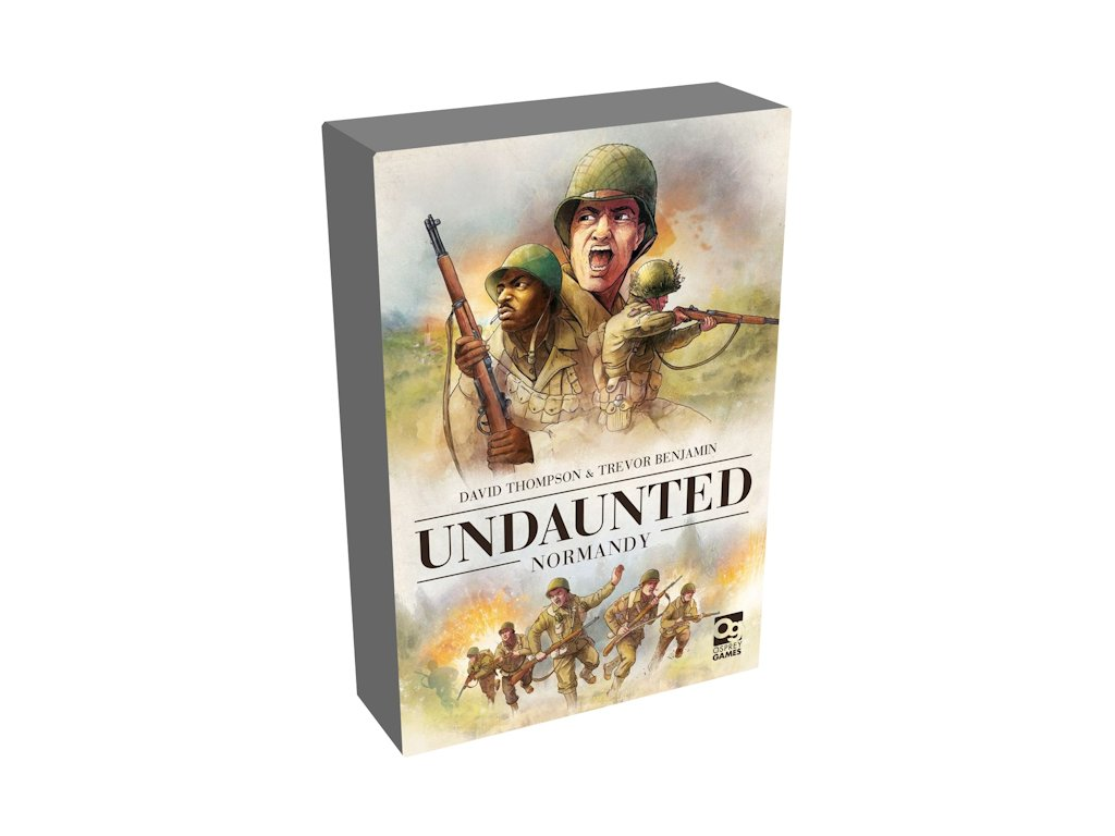 Undaunted Normandy Card Game Box[1]