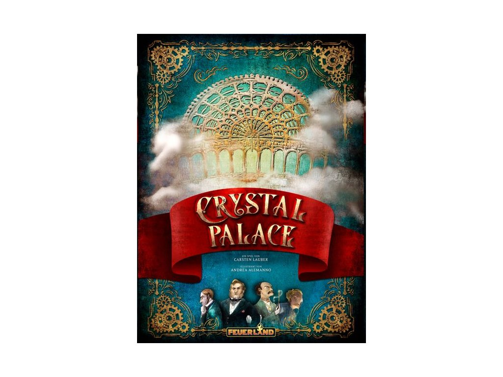 Crystal Palace - EN
