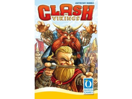 Clash of Vikings - EN/DE