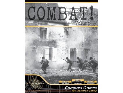 combat large