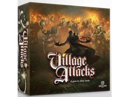 comprar village attacks barato[1]