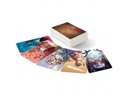 Dixit 7  (rozšíření)