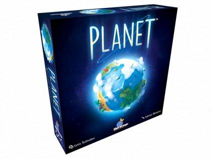 Planet DE