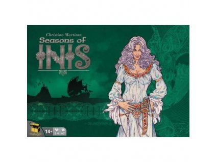 inis seasons of inis