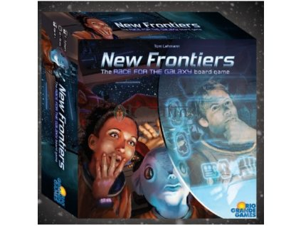 new frontiers the race for the galaxy board game[1]