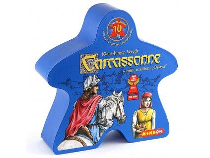 Carcassonne Jubilejní Edice