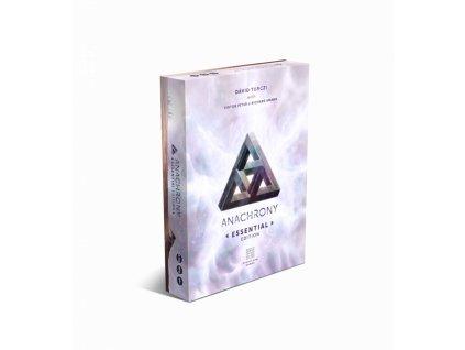 anachrony essential edition anglicky[1]