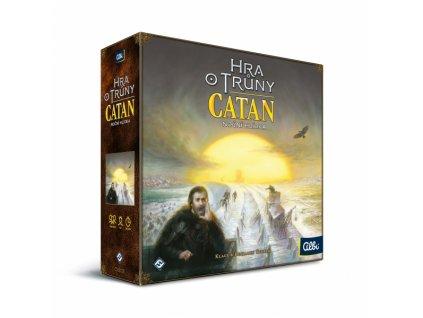 Catan - Hra o trůny: Noční hlídka