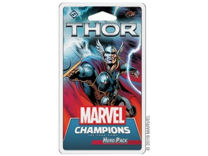 marvel champions the card game thor hero pack[1]