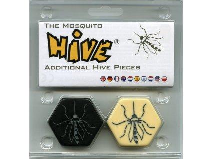 Hive - rozšíření The Mosquito