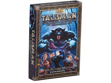 5592 Talisman 4th The Blue Moon Obalka[1]