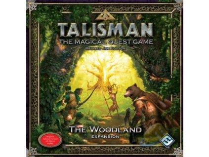 Talisman - The Woodland Expansion