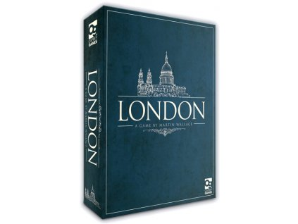 London (Second Edition)