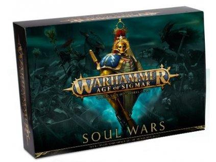 Age of Sigmar: Soul Wars  (starter set)