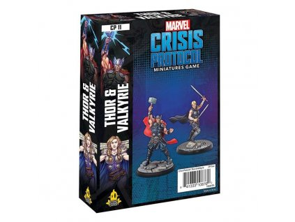 marvel crisis protocol thor valkyrie character pack mi 1 [1]
