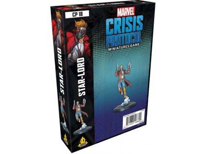 Marvel Crisis Protocol: Starlord