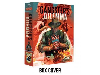 Gangster's Dilemma Box Front