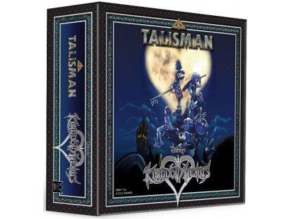 Talisman: Kingdom Heart