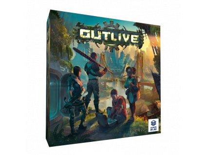 Outlive  (hra Pustina v angličtině)
