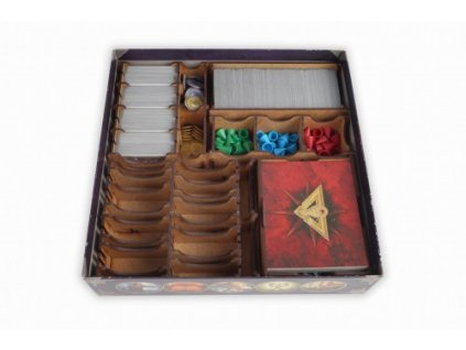 Talisman + Expansions + Cardholder - Insert