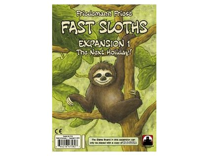 fast sloths expansion 1 y the next holiday 285558 thumb[1]